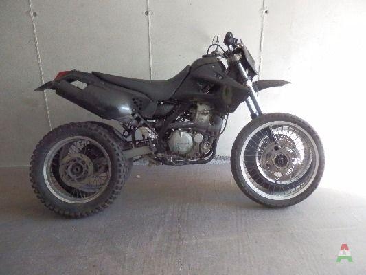 Moto klx 650 con molti accessori a udine in veicoli for Subito it arredamento udine