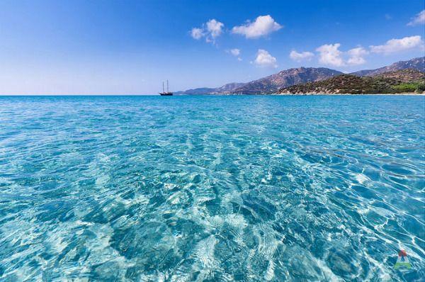 Appartamento per vacanze al mare in sardegna a oristano in for Subito it appartamenti arredati bari