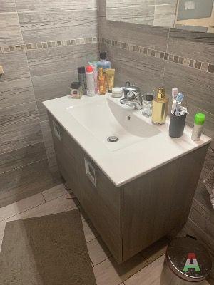 Vendesi mobile bagno con lavabo for Vendo mobile bagno