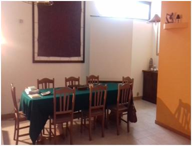 Ufficio temporaneo ad uso esclusivo a matera in case for Ufficio temporaneo