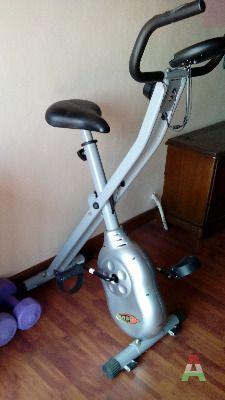 Cyclette salvaspazio vendo a agrigento in compra e vendi for Subito it agrigento arredamento e casalinghi