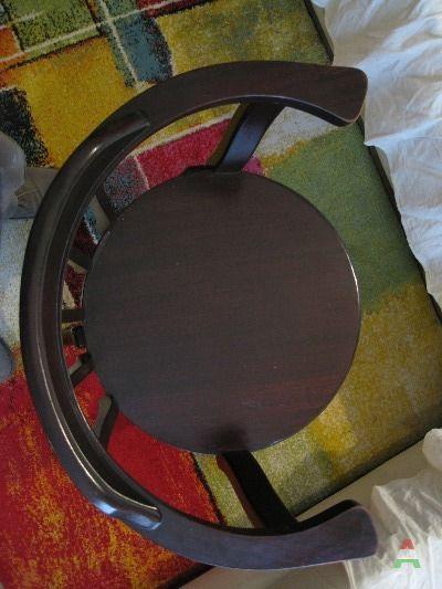 Vendo sedia girevole in legno a Parma in Compra e Vendi ...