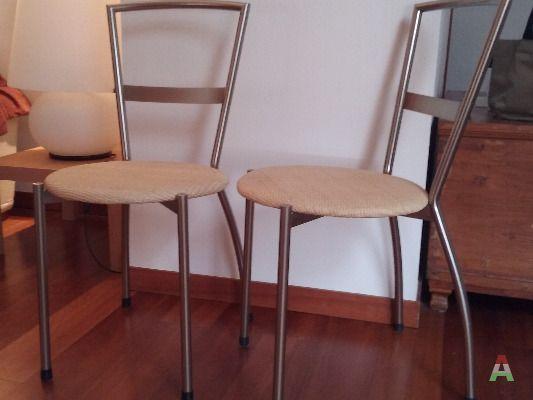 due sedie calligaris originali a udine in compra e vendi