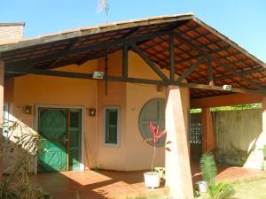 Casa con piscina in brasile a paracuru il paradiso del for Piani di casa per i lotti di vista posteriore
