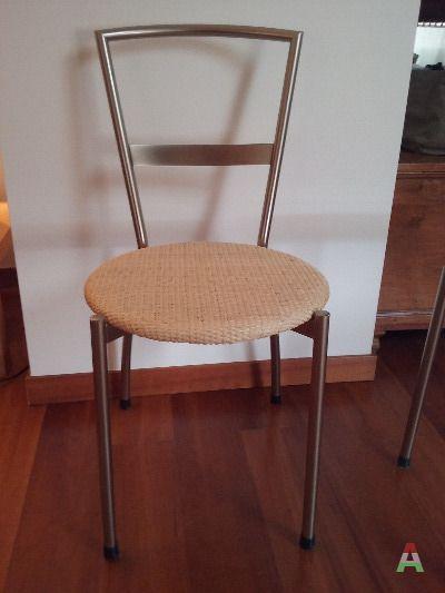 Set due sedie calligaris a udine in compra e vendi for Subito it arredamento udine